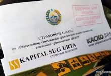 Страховая Компания Капитал Сугурта Страховой полис и лицензия