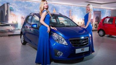 GM Uzbekistan возобновил экспорт автомобилей Ravon на Украину