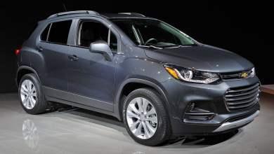 GM Uzbekistan объявил о скидке на Chevrolet Tracker до 5 июня