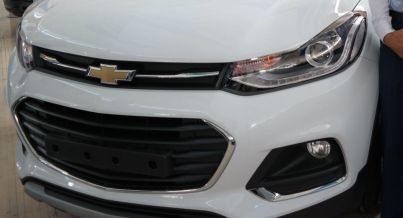 Chevrolet Tracker Narxi в автосалоне в Ташкенте Цена