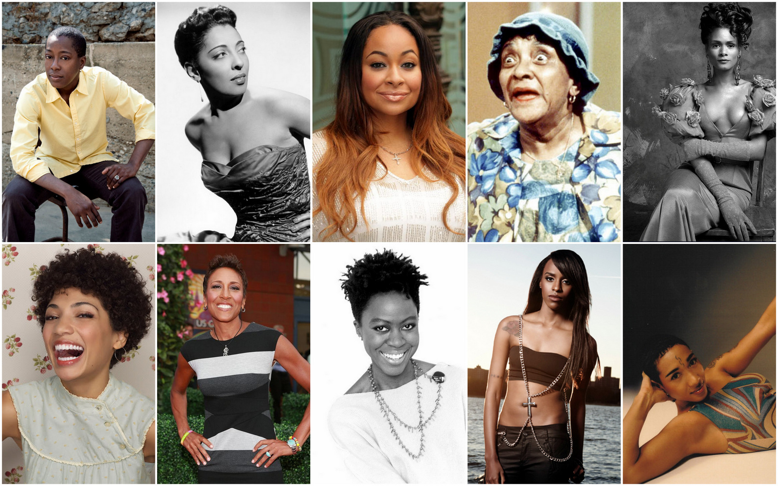 100 Lgbtq Black Women You Should Know The Epic Black