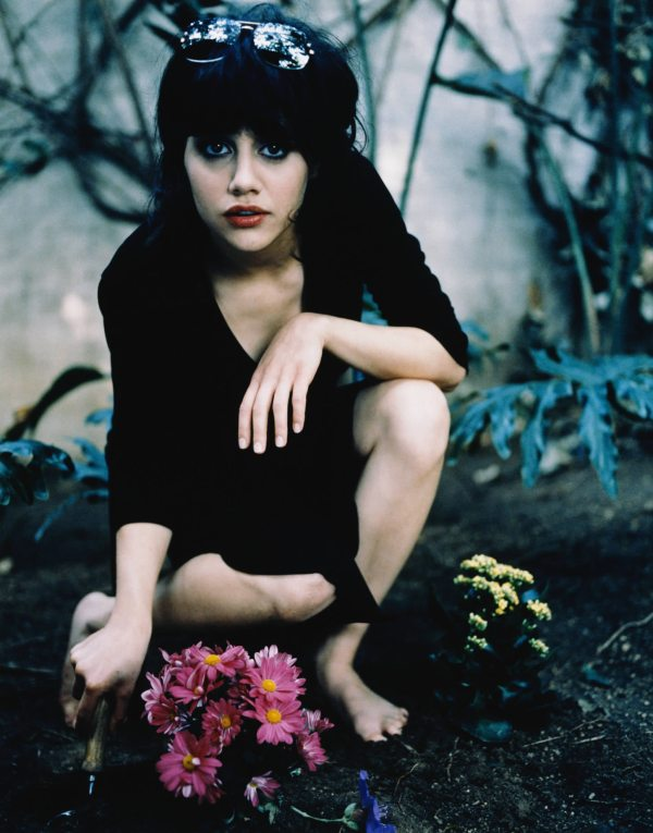 Brittany Murphy Lived Fast Dies Young Of Cardiac Arrest Autostraddle