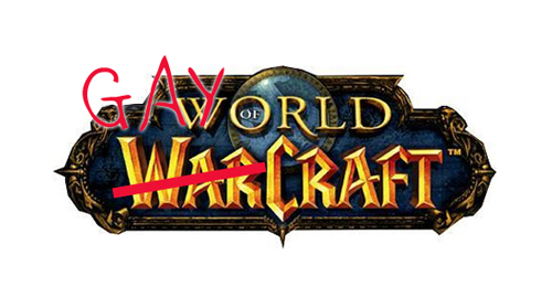 Gay guild world of warcraft