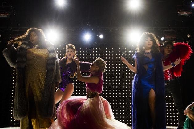 Glee 413 Recap Diva Cups! Autostraddle