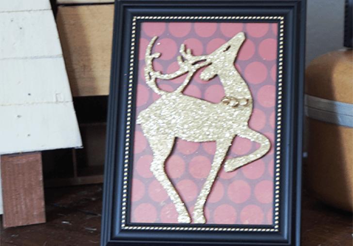Christmas Ornament Crafts Diy