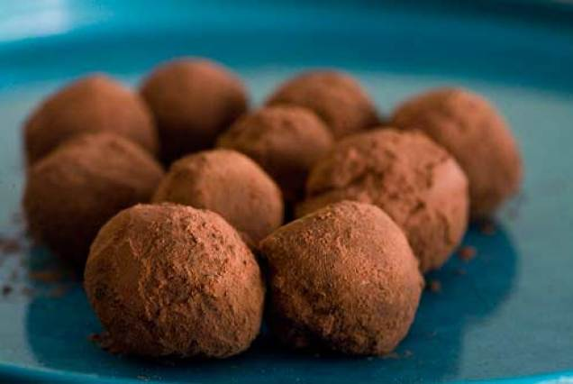 Chocolate-Marijuana-Truffles-hemp-beach-tv-hbtv