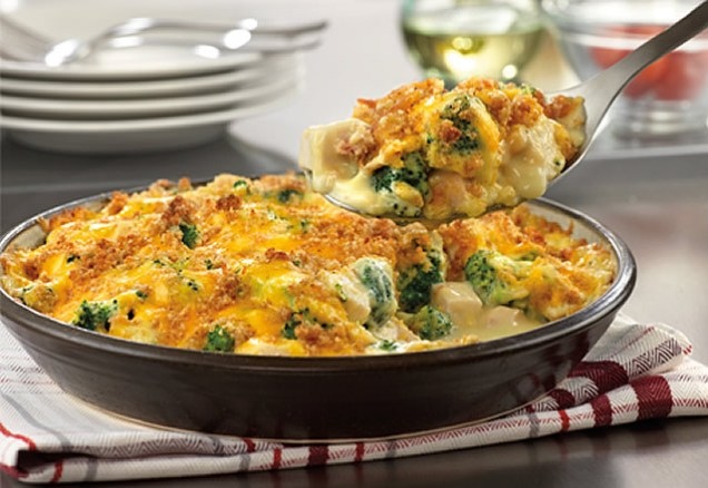 Healing-Recipes-Epilepsy-Broccoli-Cheddar-Casserole-The-Leaf-Online
