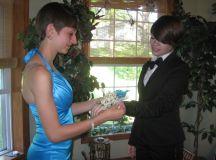 Lesbian Prom Gallery: Heartwarming Photos Of Girls Taking ...