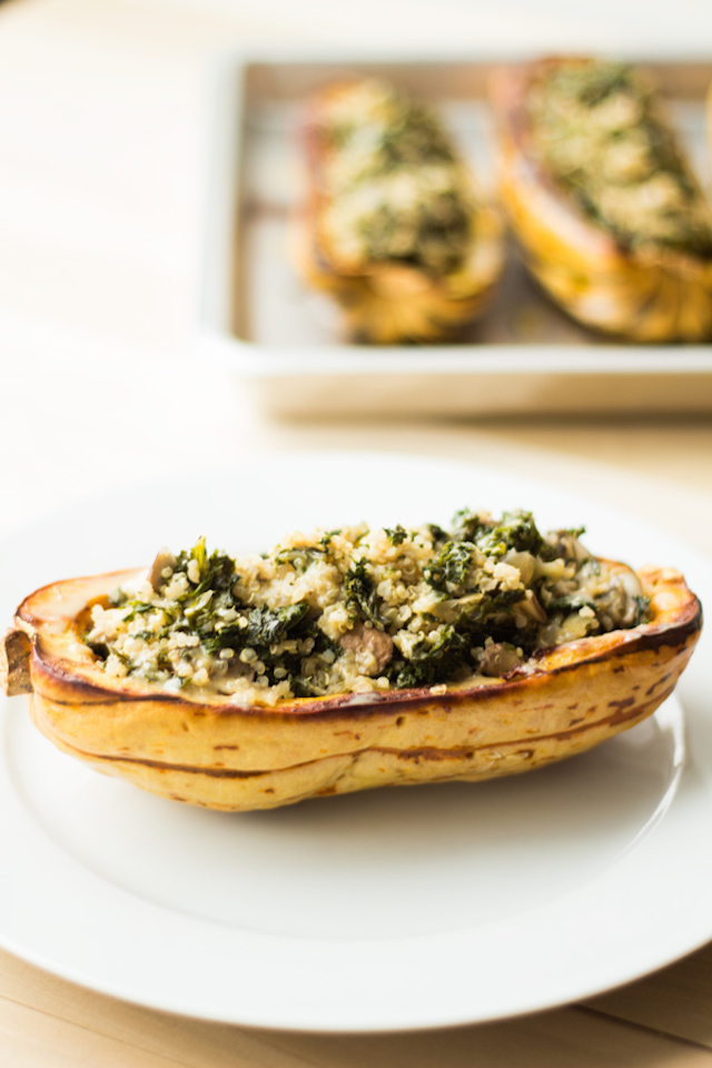 40 squash recipes for every season autostraddle