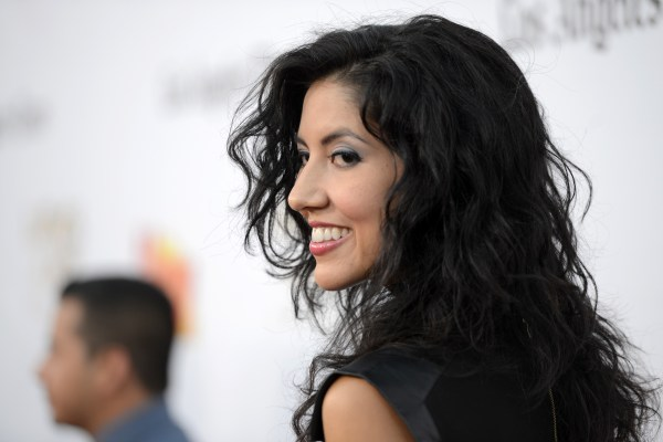 Actress Stephanie Beatriz Bisexual Blesses