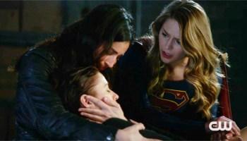 Supergirl Fanfiction Kara Brain Damage