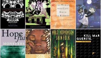 8 Black Lesbian Speculative Fiction Books To Read Right Now