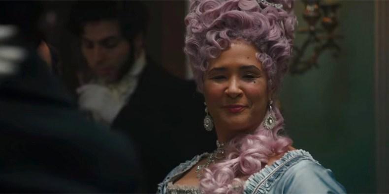 Képtalálatok a következőre: bridgerton queen wigs