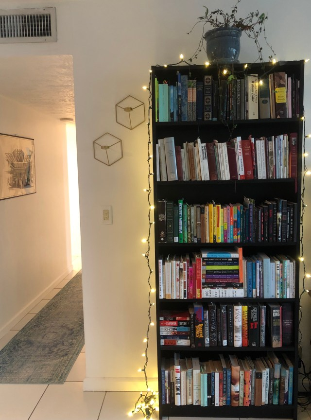 Poetry, short fiction, Stephen King, novels by author name S-W