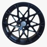 19 Bmw 795m Performance Wheels In Satinblack Buy Bmw 795m Alloys Autostyling Com
