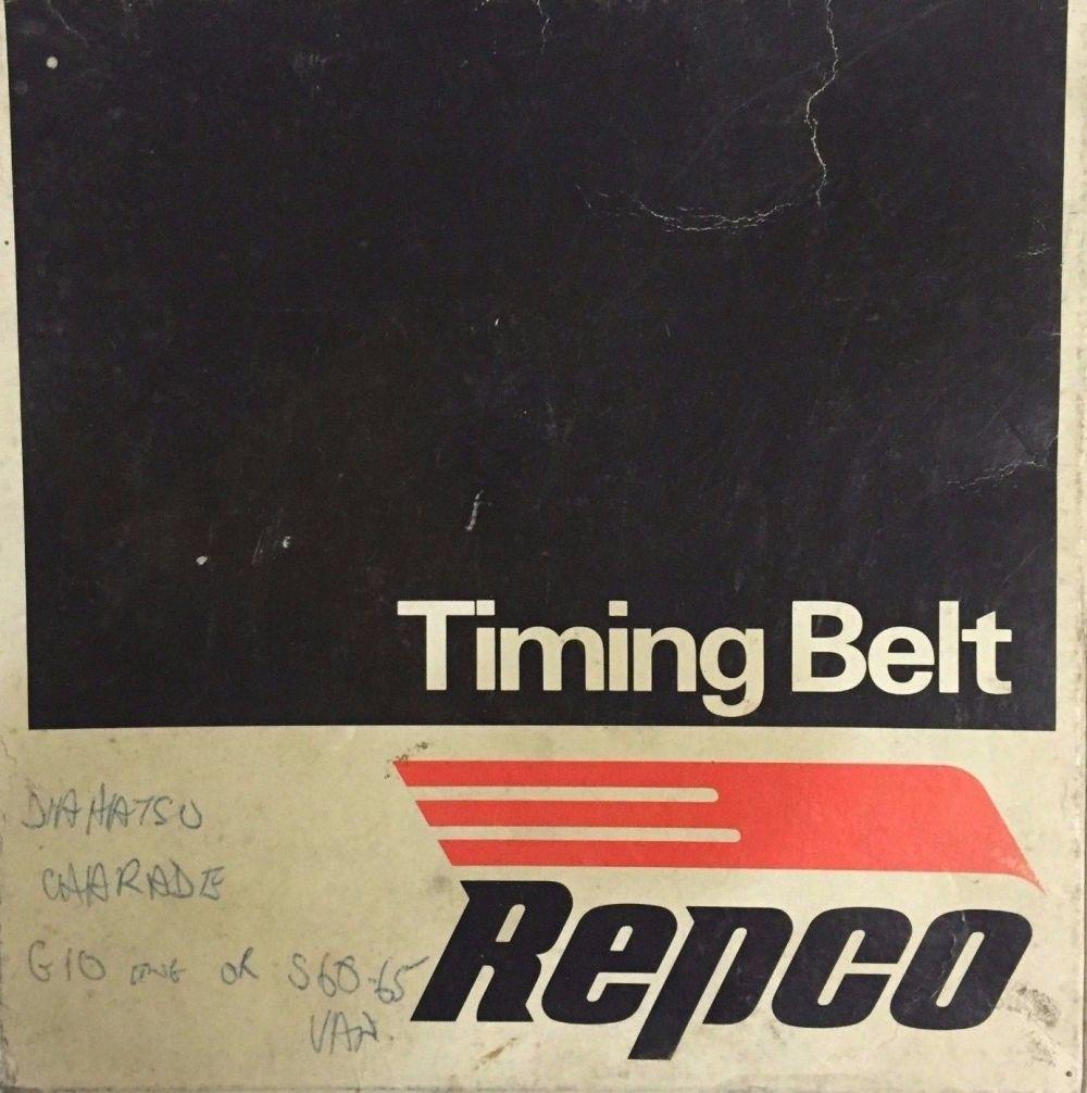 medium resolution of daihatsu charade handivan hi jet s60v s65 van timing belt timing belt t803 repco