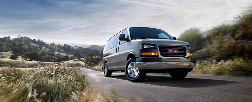 2013 GMC Savana Passenger Van - Review - Autos Voice