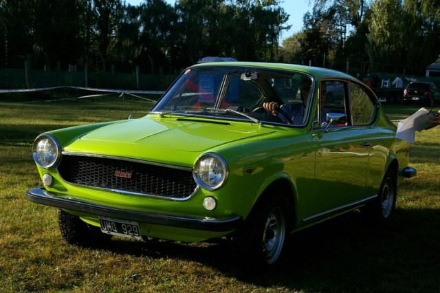 Fiat 125 Spor