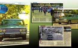 Edición nº32 de la revista digital Autohistoria