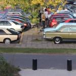 2do Encuentro Anual de Renault Classic Buenos Aires