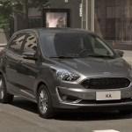 Fallas en el Ford Ka