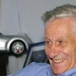 Heriberto Pronello se presentará en el Salón del Automóvil Clásico de Berazategui