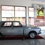 El Fiat 130 de Perón