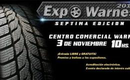Expo Warnes 2019 Show Car