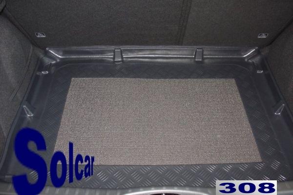 tapis de sol en caoutchouc