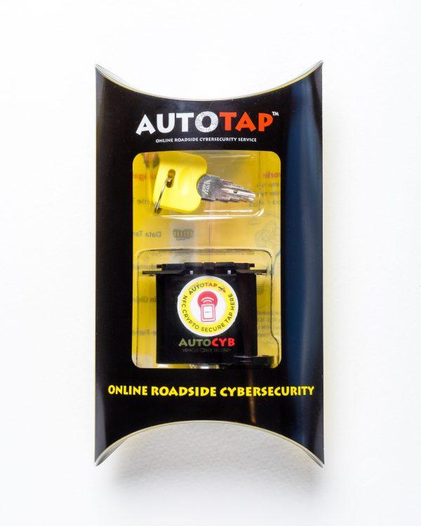 autotaplock car lock vehicle cyber security