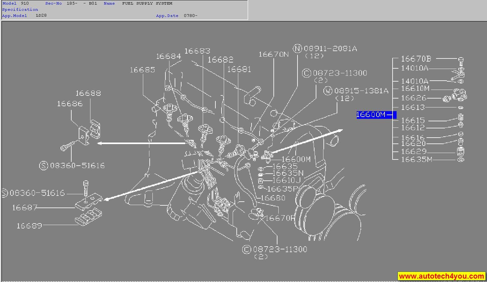 Nissan Ud 2000 Wiring Diagram. Nissan. Auto Wiring Diagram