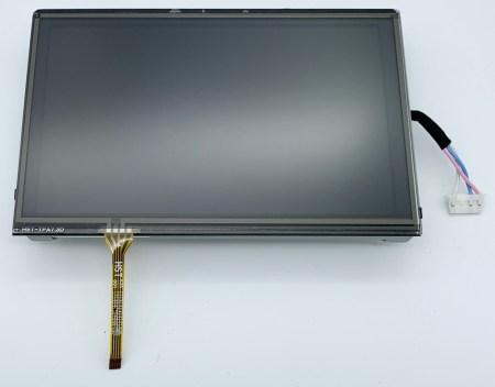 toyota-prius-lexus-is-oem-navigation-touch-screen-repair-auto-technology-repair-gilbert-arizona
