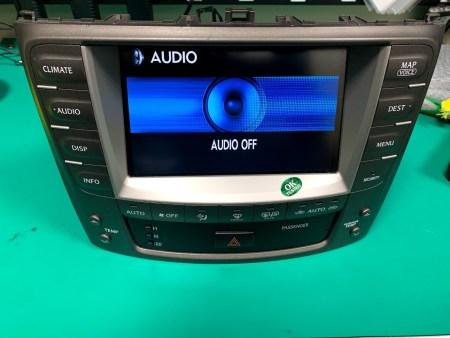toyota-lexus-oem-navigation-touch-screen-repair-auto-technology-repair-gilbert-arizona