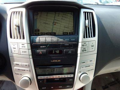 RX350-Navigation-touch-screen-repair