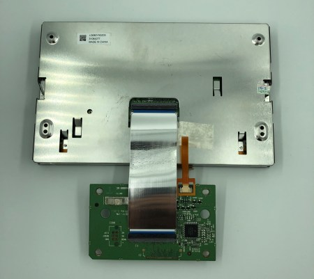 ford-sync-2-my-touch-navigation-touch-screen-digitizer-assembly-auto-technology-repair-mesa-az