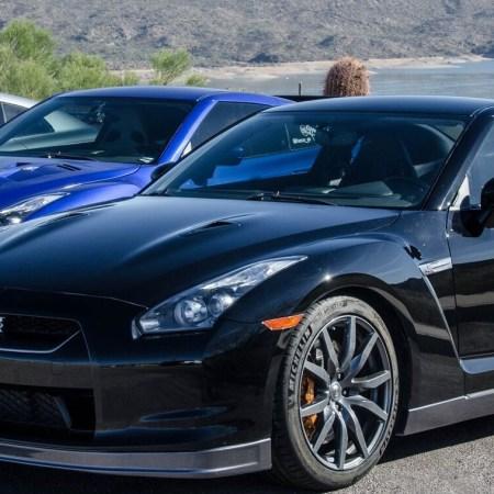 Nissan GTR Parts & Accessories