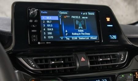 toyota-chr-86-scion-frs-oem-navigation-touch-screen-repair-auto-technology-repair-gilbert-az