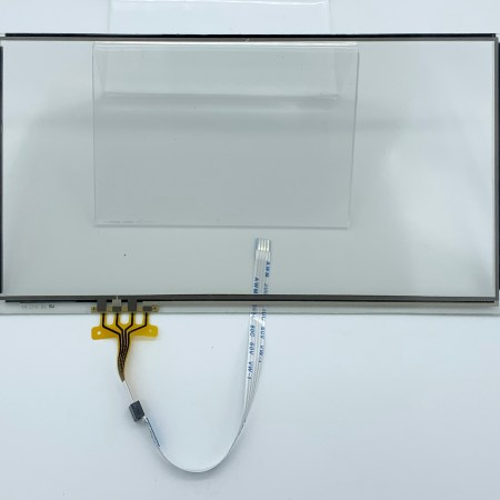 Photo of Toyota Scion Touch Screen Digitizer Replacement