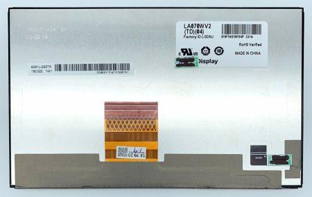 Toyota-oem-navigation-lcd-la070wv2-auto-technology-repair-gilbert-arizona