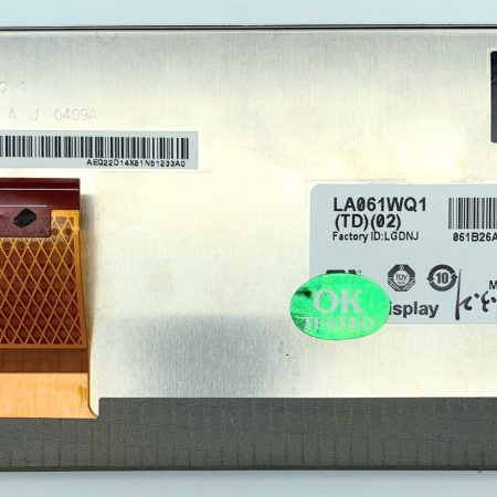 Toyota-oem-navigation-LCD-repair-auto-technology-repair-gilbert-arizona