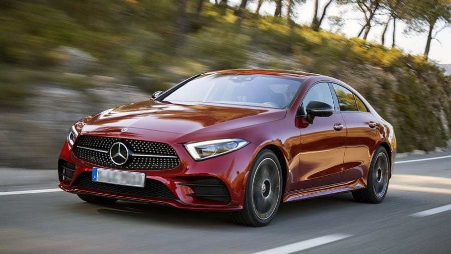 Mercedes-Benz Repair in San Ramon, CA