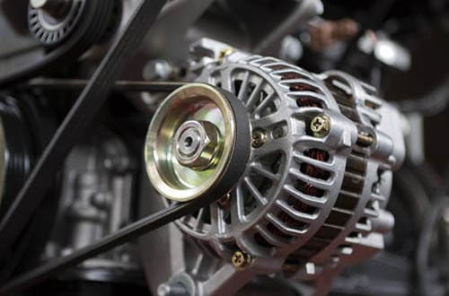 Alternator Repair in San Ramon, CA
