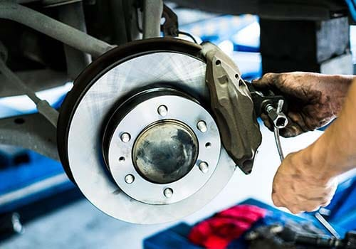 Brake Repair in San Ramon, CA