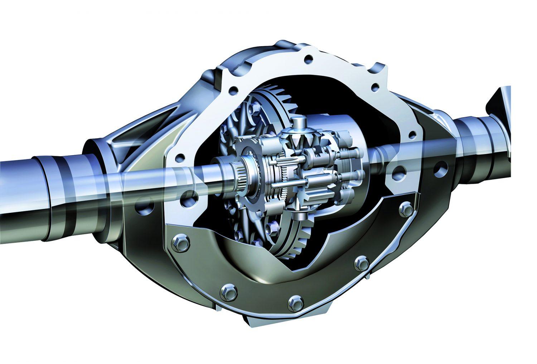 2004 Chevy Silverado 2500 Transmission Wiring Diagrams 2010 Il Differenziale Autobloccante Auto Tecnica