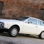 Alfa Romeo Alfetta Gtv Erede Della Giulia Gt Auto Tecnica