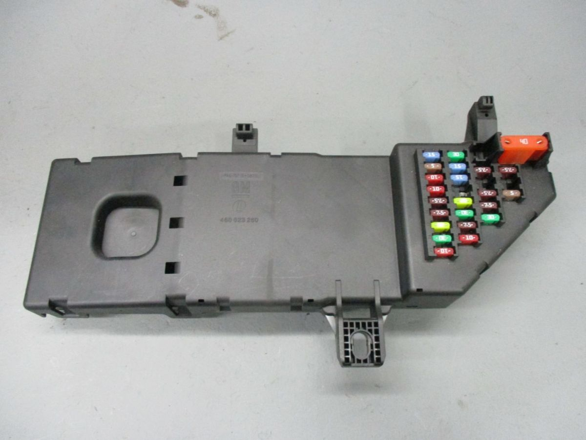 hight resolution of image is loading fuse box relay 460023260 saab 9 3