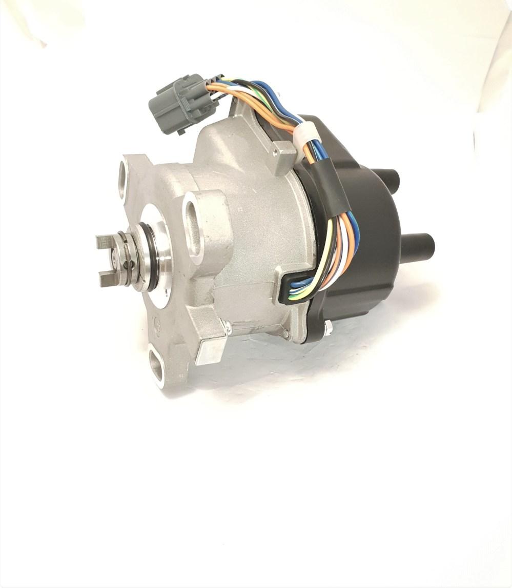 medium resolution of ignition distributor honda crv i rd1 rd3 30100 p6t t01 new spinterogeno distributeur d allumage distributore