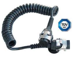 wabco abs kabel stratocaster wiring diagram treble bleed anhängerbeleuchtung wendelkabel 24v 15-polig 3m iso 12098 | autoteile walter schork gmbh