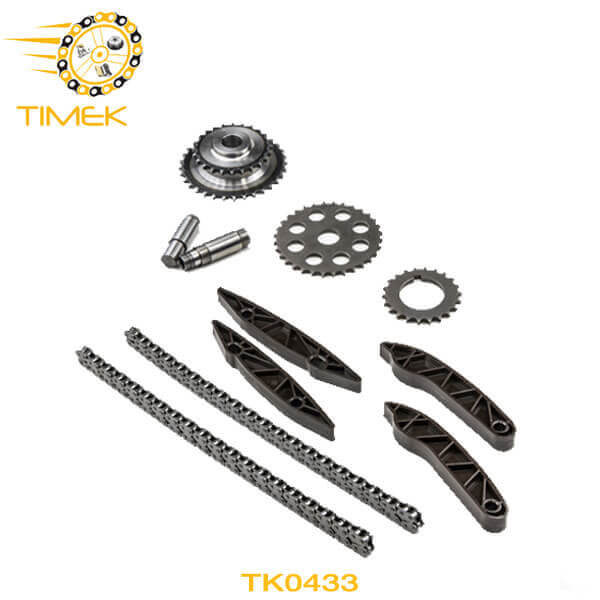 TK0433 Ford Ranger 3.0 Diesel High Quality Timing Kit Car