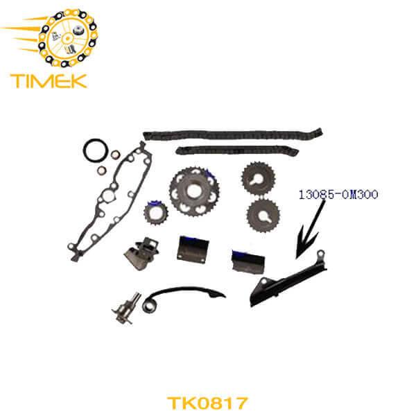 TK0817 Nissan GA16DE GA14DE Almera Primera Sentra Sunny